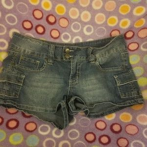 Shorts. Womens.